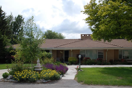 Assisted living homes in henderson nv