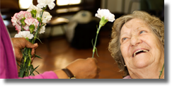 about assisted living homes